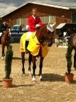 EY-Cup-Sieg in Gera für Patrick Conrad